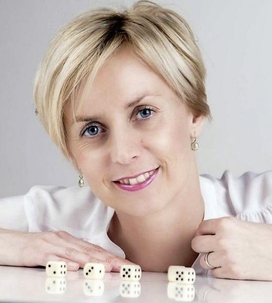 Ing. Lucie Hladilová