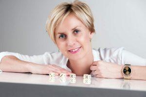 Lucie Hladilova