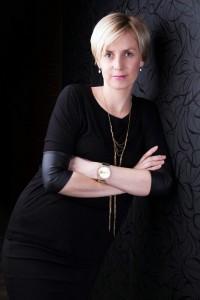 Lucie Hladilová